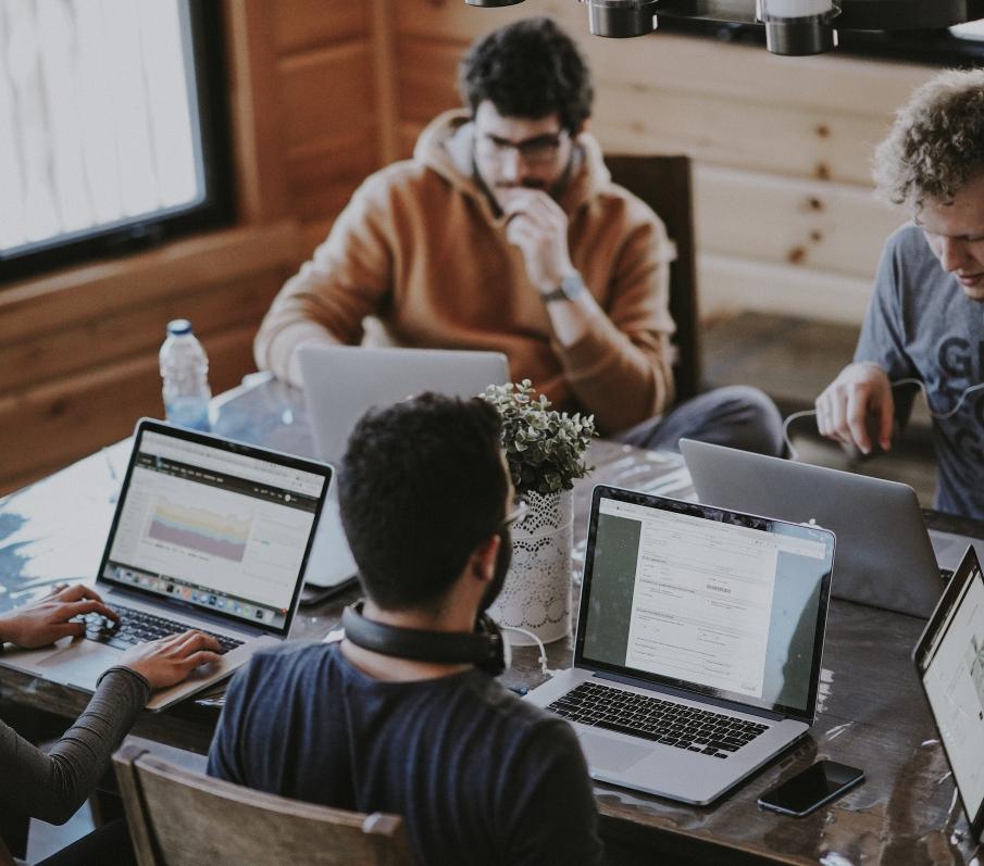 Диджитализация рабочих мест: мировые тренды и IT-решения для офиса